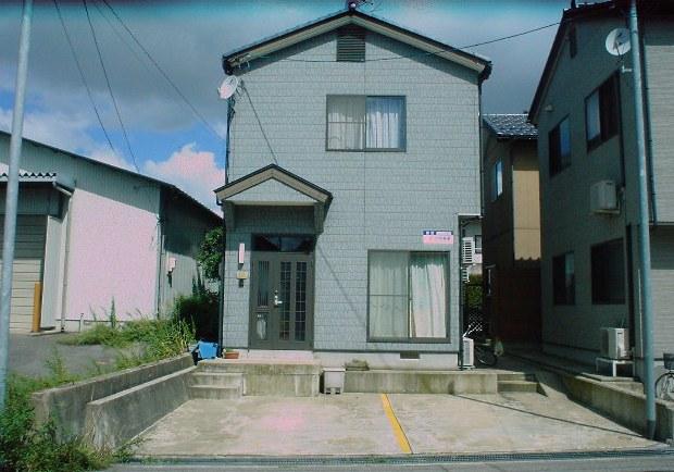 金沢市小坂町アパート グレース小坂Ⅲ 1(大同事業)