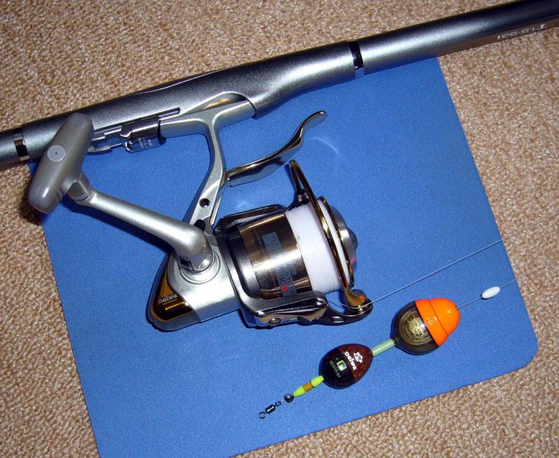 フカセ 釣り 道具