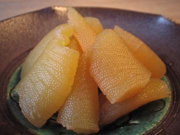 herring roe